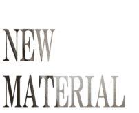 【合皮】新素材3ミリ厚両面表面