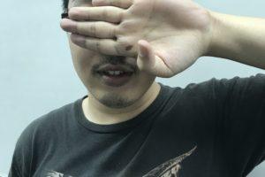(訂正有)2018 10月 池田 アクリル遊び