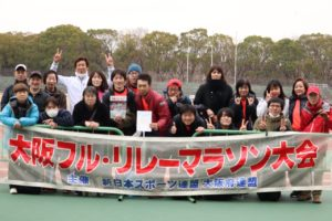 【結果】マラソン大会