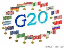 2019 5月 池田 大阪ではG20が6月に。